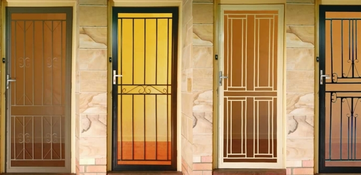Mj Security Doors Adelaide Sliding Amp Screen Doors Adelaide